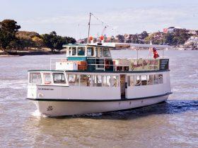 Brisbane Star Cruising