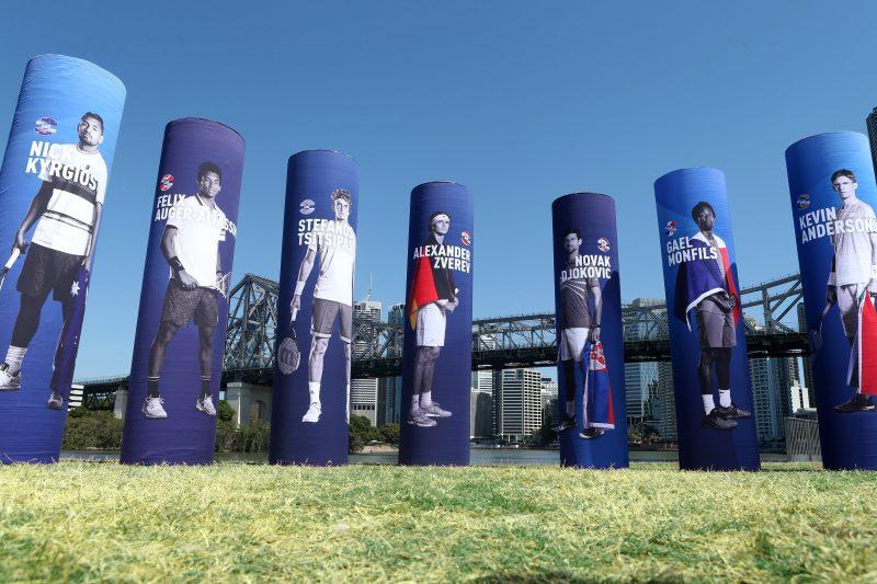ATP Cup Brisbane