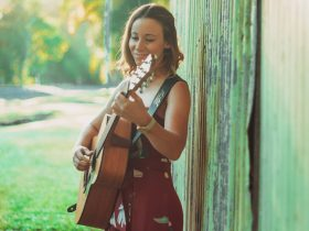 Brittany Elise - Something More Tour
