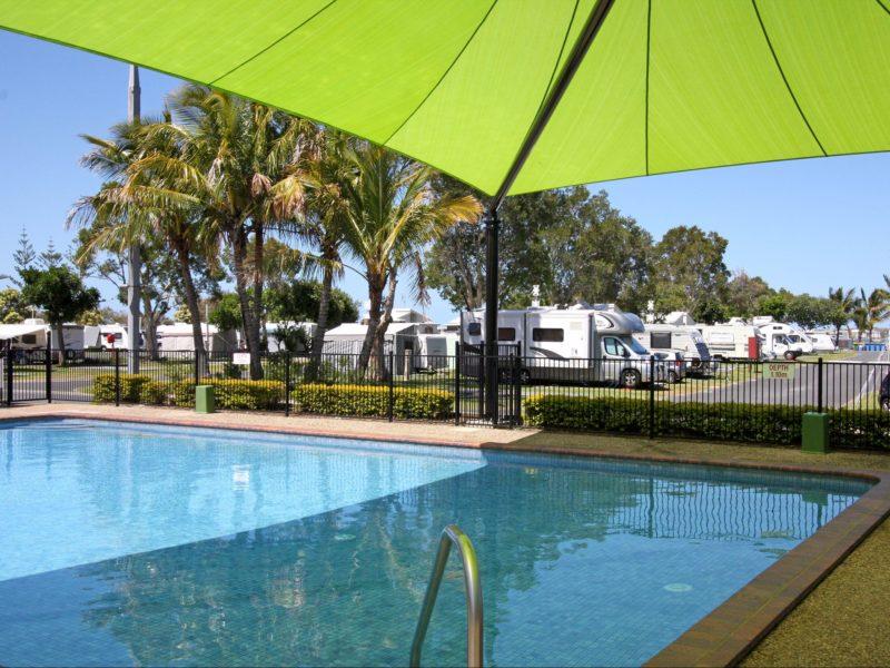 Broadwater Tourist Park Gold Coast