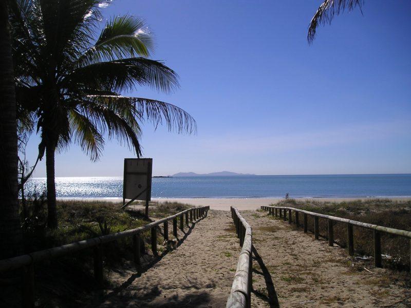 Bucasia Beach