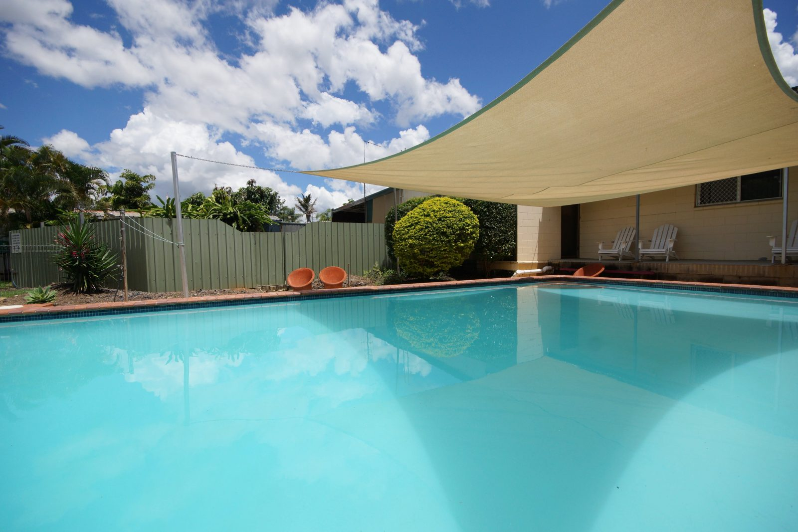 Bundaberg Pool