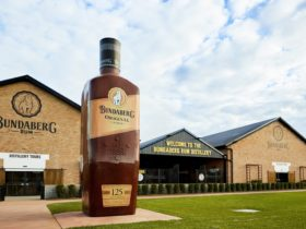 The Bundaberg Rum Visitor Experience