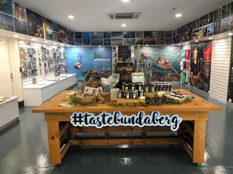 Bundaberg Visitor Information Centre