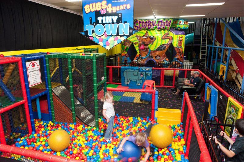 Bundy Bowl and Leisure Centre