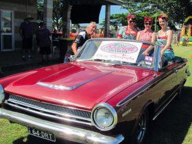 Burdekin Auto Fest