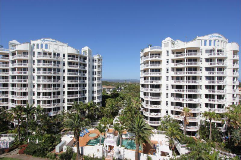 Resort Towers
