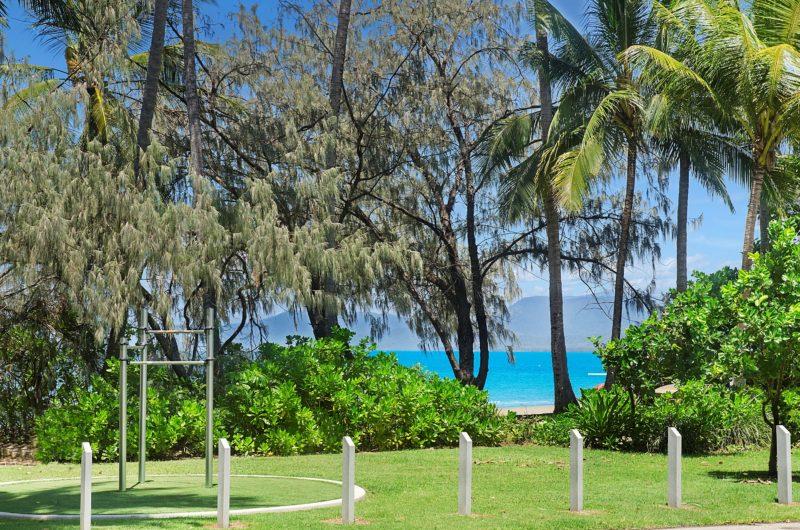 Our Beach Front Villas Have Ocean Views