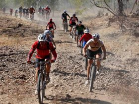 C2K Bike Ride