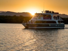 Cairns Sunset Cruises