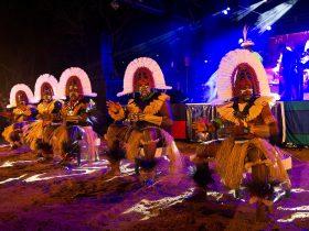 CIAF 2019 Opening Night celebration