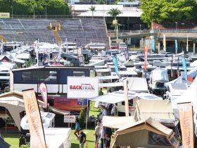 Caravanning Queensland's Sunshine Coast Caravan & Outdoor Expo
