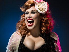 Catherine Alcorn Is the Divine Miss Bette