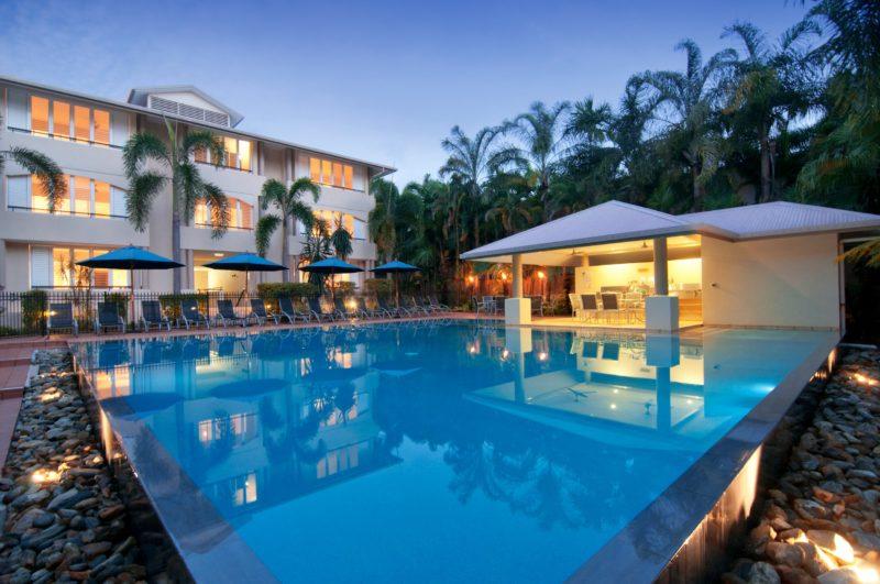 Cayman Villas Port Douglas Accommodation Villas