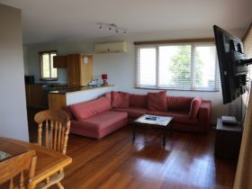 Wynnum accommodation short term