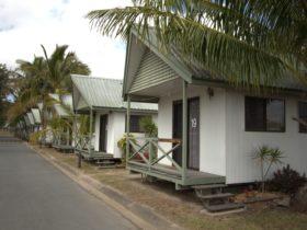 Central Tourist Park Mackay