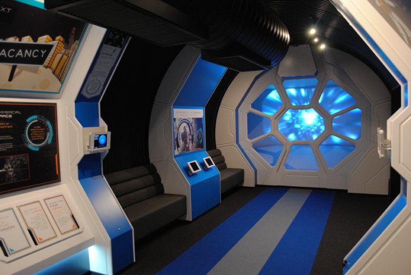 Cosmos Shuttle