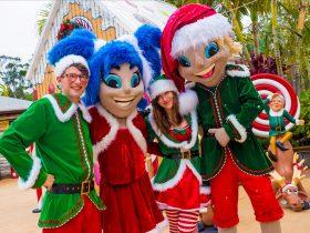 Aussie World Christmas Spectacular