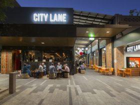 City Lane
