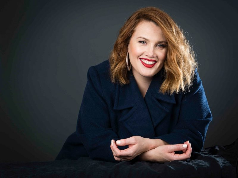 CLARE BOWDITCH: SPEAKING FRANKLY TOUR