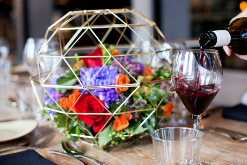 Clifford's Wine Event