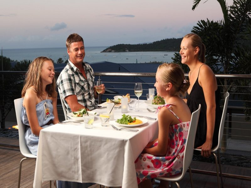 Tides Restaurant Family Dining