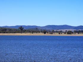Coolmunda Dam