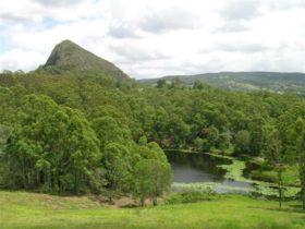 Mt Cooran