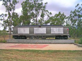 rail coal