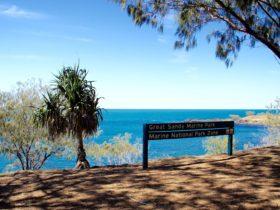 Coral Cove Park