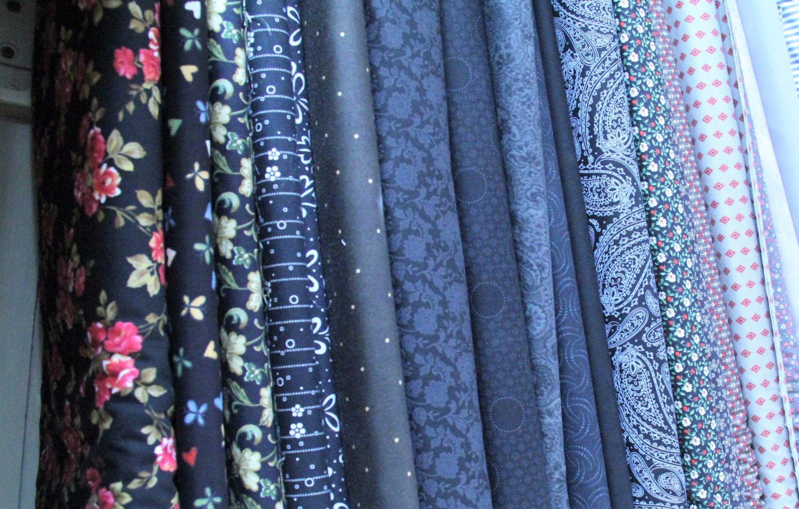 Country Quilt Co fabrics