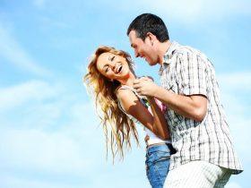 Couples Latin Dance: Salsa and Bachata