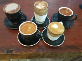 Crema Lovers Best Coffee Tamborine Mountain QLD