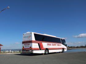 All Australian Journeys coach tour