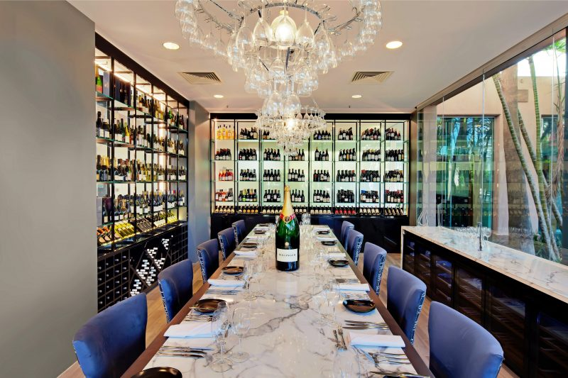 Balthazar Wine & Dining - Crowne Plaza Surfers Paradise
