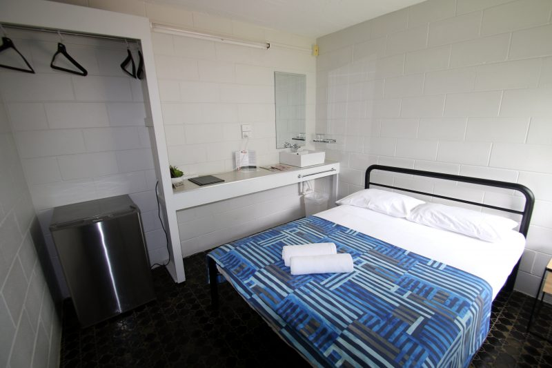 CStay Double Bed Room