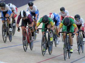 Cycling Australia Track National Championships