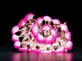 Dance Avenue present Dance Dance Dance 2019 edit