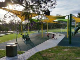 Demeio Park