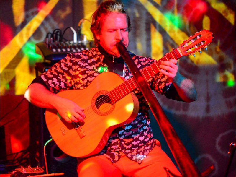 Didgeridoo Festivals | Ipswich