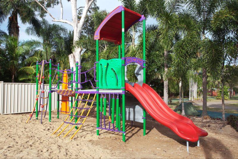 Discovery Parks - Rockhampton