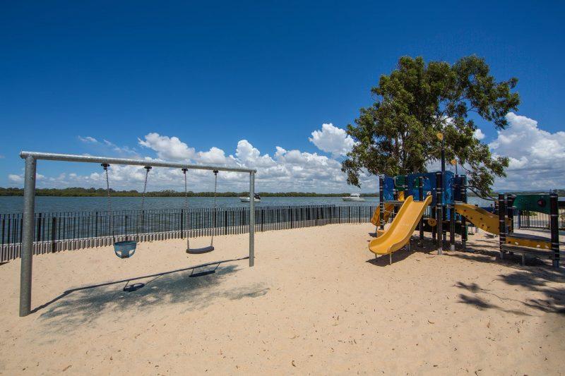 Dohles_Rocks_playground_griffin_visit_moreton_bay_region