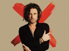Don't Change: The INXS Show live at The Ville Resort-Casino