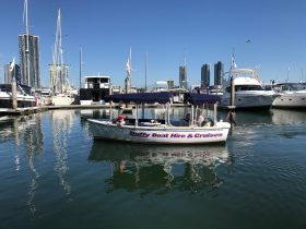 Duffy Boats Gold Coast Self Drive