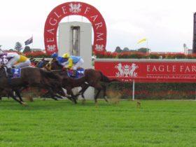 Eagle Farm Racecourse