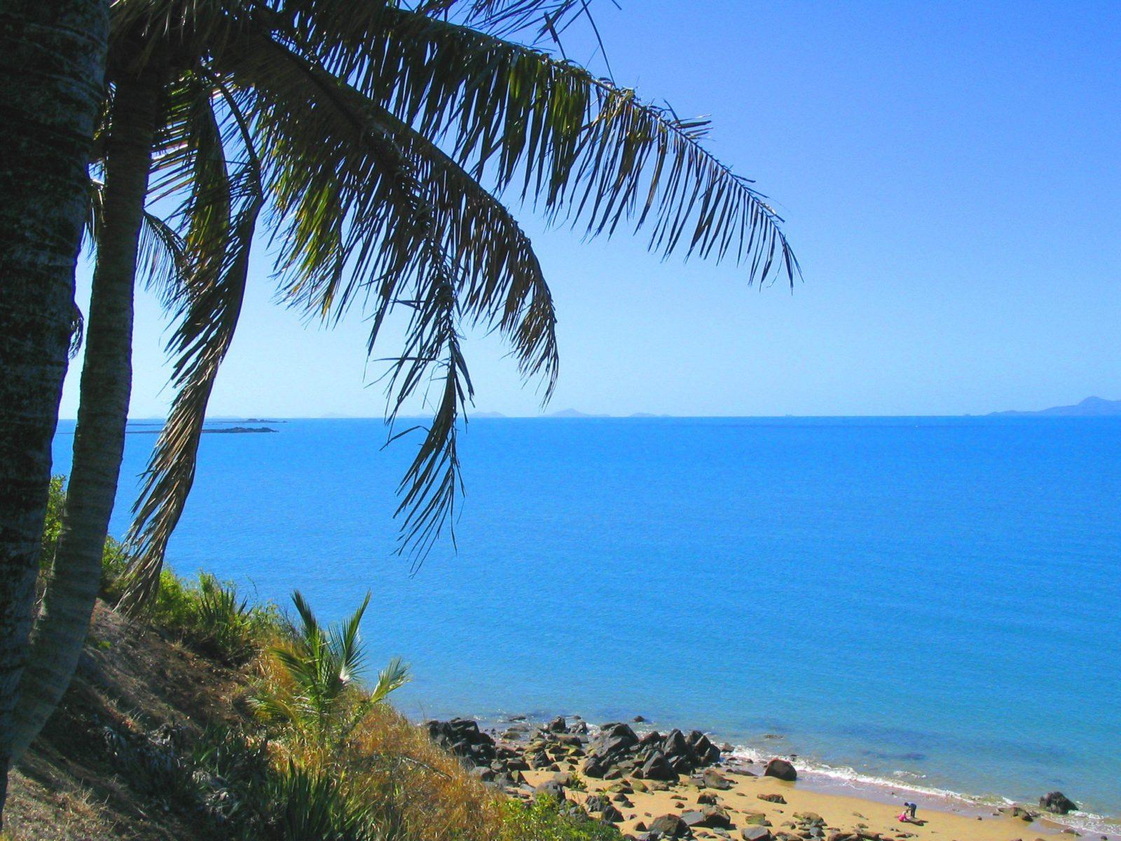 Eimeo Beach
