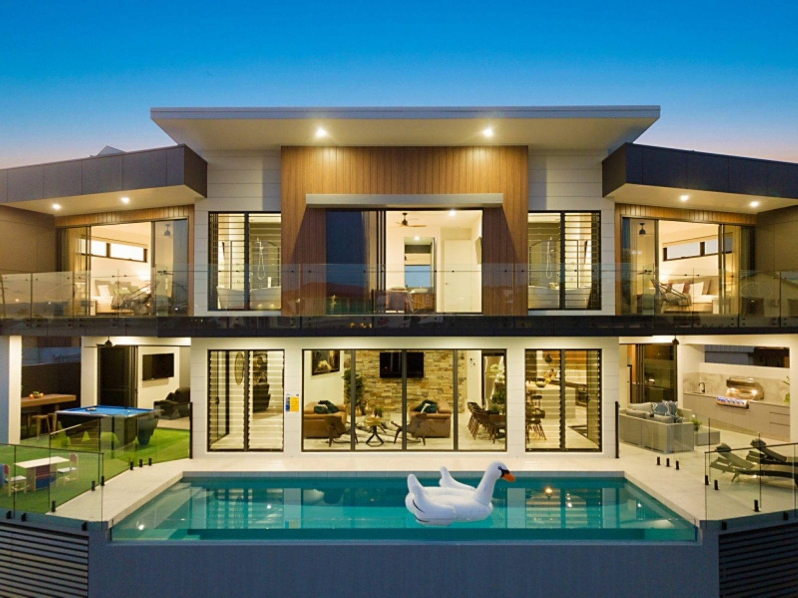 Elite Holiday Homes - Affordable Luxury