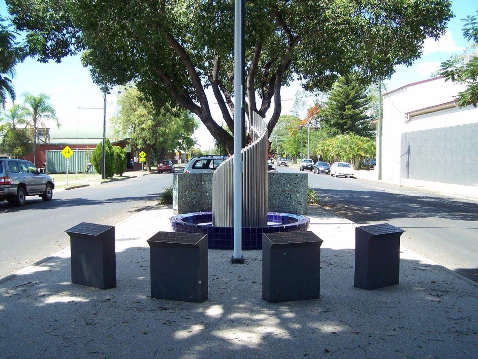 Emerald War Memorial