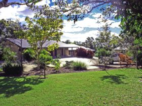 Award winning Hervey Bay Accommodation