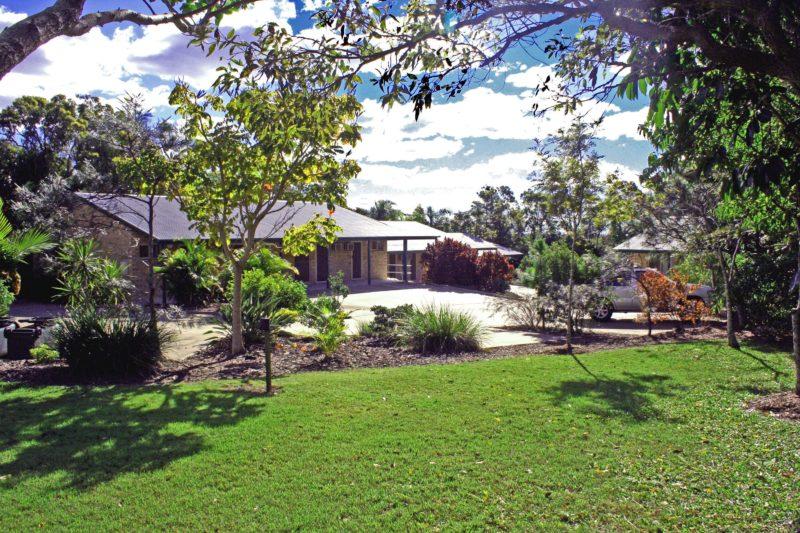 Award winning Hervey Bay Accommodation